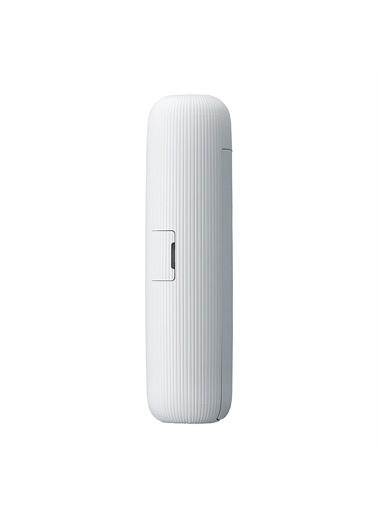 Instax Instax mini Link SE Beyaz Akıllı Telefon Yazıcısı Pokemon Kılıf Hediyeli Beyaz